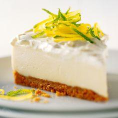 Découvrez la recette Cheesecake au melon sur cuisineactuelle.fr.
