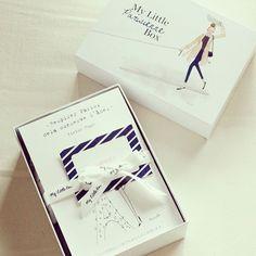 My Little Box from Paris. #My Little Box #PARIS