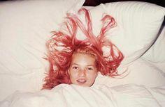 """@juergentellerpage on Instagram: """"Kate Moss @juergentellerfashionpage"""""""