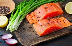 """Eat These Foods To Boost Your Vitamin D Levels This Winter 