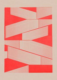 "jesus-perea: ""Abstract composition 641 - Jesús Perea / 2015 Giclee print - 60 x…"