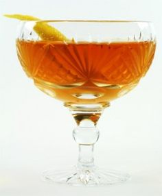 Absinthe Cocktail Thursday on Pinterest | Cocktails, Simple Syrup and ...