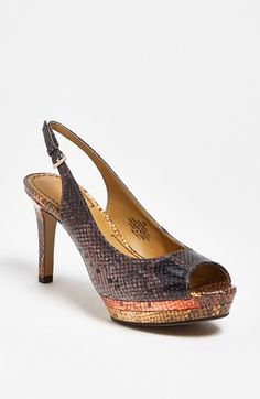 Nine West 'Able' Pump available at #Nordstrom