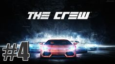 The Crew - Ich hasse diese Mission #4 [GER] [HD] Lets Play