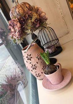 Planter Pots, Decorations, Home Decor, Decoration Home, Room Decor, Dekoration, Ornaments, Home Interior Design, Decor