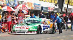 Canapino fue el mejor en los ensayos del TC  El arrecifeño Agustín Canapino (Chevrolet), uno de los doce pilotos que pelea por el título de Turismo Carretera en su Copa de Oro. Leé la nota completa en http://www.lapampadiaxdia.com.ar/2012/10/canapino-fue-el-mejor-en-los-ensayos.html