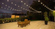 Este usor de recunoscut atunci cand iluminarea exterioara este bine facuta. Cand acesta este cazul atunci casa respectiva pare primitoare. http://ledhousegallery.com/