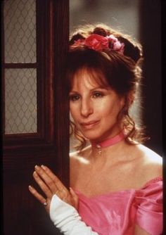 Barbra Streisand dans Leçons de séduction (The Mirror Has Two Faces) Beautiful Voice, Most Beautiful, Beautiful Women, James Brolin, Divorce, Jazz, 24 Avril, Kris Kristofferson, Barbra Streisand