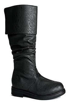 1fe6005060d3 SharpSpirit Gothic Western Steampunk Assassin s Creed Medieval Cosplay  Halloween Men s Boots 1