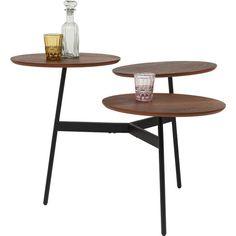 Coffee Table Bonsai Trio 88x93cm - KARE Design