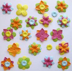 Surtido 50 Flores – Tropique