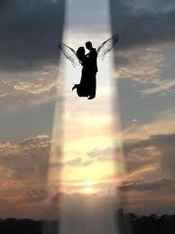 Angel Couple