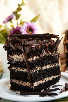 Baking Recipes, Cake Recipes, Dessert Recipes, Baking Desserts, Russian Cakes, Easy Cake Decorating, Gingerbread Cake, Artisan Food, Sweet Pastries