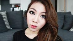 STYLESUZI : Everyday Winter Makeup Routine 2013