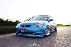 Honda Civic es2