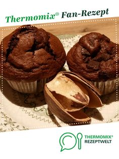 Thermomix Desserts, Mole, Crockpot, Food And Drink, Cupcakes, Snacks, Baking, Breakfast, Sweet