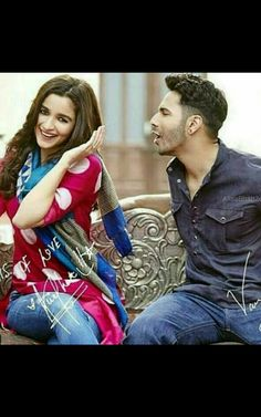Baby agar kis relationship Mai fight na ho tho that's not relationship this is our love only yarr Bollywood Couples, Bollywood Actors, Varun Dhawan Instagram, Alia Bhatt Varun Dhawan, India Actor, Alia Bhatt Photoshoot, Ek Villain, Alia Bhatt Cute, Alia And Varun