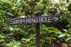 When your hotel has a sign like this = winning Click to check prices at the Daintree Eco Lodge!