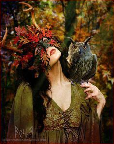 Mabon - used awesome imagery here i would love to recreate this in a shoot