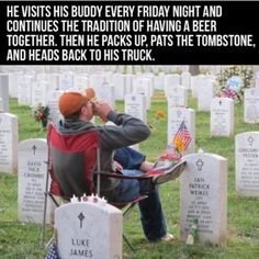 very touching