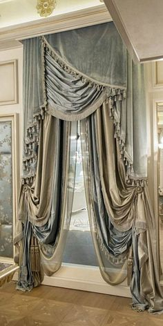 This is quite something for an window treatment addict :)