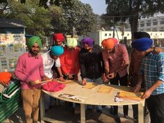 It is the youth that makes Punjab progressive. I am glad that young ones of Punjab has taken up the cause of SYL so passionately. Students in colleges and universities are coming forward to sign against SYL construction through this Signature Campaign initiated by CM Parkash Singh Badal. Let us carry on the momentum and cross 30 lakh mark before Dec 8th. #AkaliDal #SukhbirSinghBadal #DevelopingPunjab #ProgressivePunjab