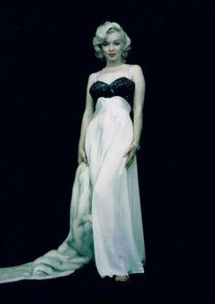marilyn monroe 1953 by milton green