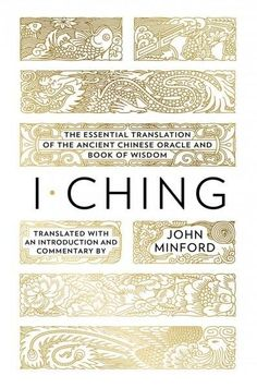 I CHING by John Minford -- A landmark new translation of the ancient Chinese oracle and book of wisdom. Pose a question, then toss three coins (or cast your yarrow stalks) to access the time-honored wisdom of the I Ching. Magazine Design, Graphic Design Magazine, Design Poster, Book Design, Cover Design, Design Design, Identity, Tao Te Ching, Wisdom Books