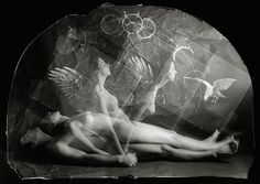 Vincent Serbin photography and art