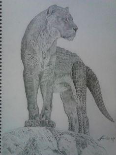 My Drawings, Lion Sculpture, Statue, Art, Art Background, Kunst, Performing Arts, Sculptures, Sculpture