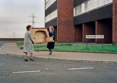 estate: post-industrial ruin at the end of thatcher's britain - i-D