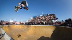 The full highlight reel, recap, results and photos from the 2016 Australian Bowl-Riding Championships at Bar Beach, Newcastle. Skate And Destroy, Newcastle, Skateboarding, Beach, Inspiration, Biblical Inspiration, Skateboard, The Beach, Beaches