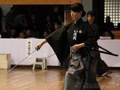 Iaido / 居合道