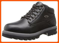 581d89087a9c Lugz Men s Empire WR Thermabuck Boot