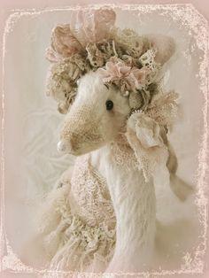 Waar nostalgie en romantiek elkaar ontmoeten...: Tuttebel muis is geboren...