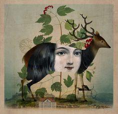 The Untold Story by Catrin Welz-Stein. Digital