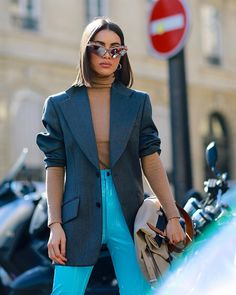Camila Coelho in Sunglasses by Yeah Sunglasses! Daily Fashion, Girl Fashion, Fashion Outfits, Cheap Fashion, Trendy Fashion, Fashion Women, Mode Streetwear, Workwear Fashion, Spring Hairstyles