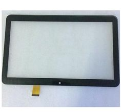 "New For 10.1"" DIGMA OPTIMA 1200T 3G TT1043PG Tablet Touch Screen Touch Panel digitizer glass Sensor Replacement Free Shipping"