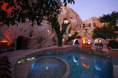 いつか泊まりたい!大自然のド真ん中に造られた絶景ホテル14連発! - Find Travel