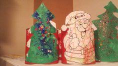 Kerstmis theelichthouder
