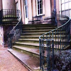 Attingham Park Stairs, Park, Home Decor, Stairway, Decoration Home, Staircases, Room Decor, Stairways, Parks