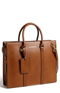 Burberry 'Ambrose' Briefcase