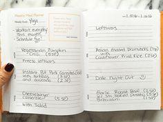 Skinnytaste Dinner Plan (Week 12)