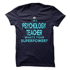 I am a Psychology Teacher - #hoodie with sayings #pullover sweater. WANT IT => https://www.sunfrog.com/LifeStyle/I-am-a-Psychology-Teacher-18329929-Guys.html?68278