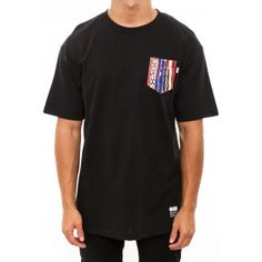 Need This! - From CultureKings.com.au - The Premier Online Streetwear Store. http://www.culturekings.com.au/dgk-94-pocket-tee-black.html
