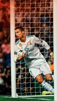 Crisiano Ronaldo