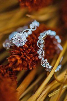 Amazing Kirk Kara Engagement Rings ❤ See more: http://www.weddingforward.com/kirk-kara-engagement-rings/ #weddings #weddingrings