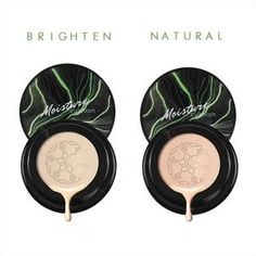 Wanna get a photo-ready foundation look at any age? Elvéra gives you a FLAWLESS, NON-CAKEY makeup and concealing experience!This Air Cushion CC Cream gently wr Cakey Makeup, Skin Makeup, Makeup Brush, Fiber Mascara, Unique Makeup, Uneven Skin Tone, Skin Elasticity, Cc Cream, Face Serum