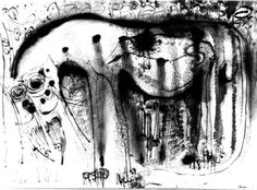 Image result for ibrahim el salahi art
