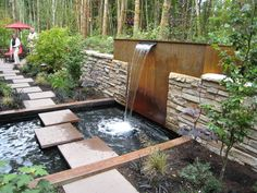 Backyards Ideas To Maximize The Function